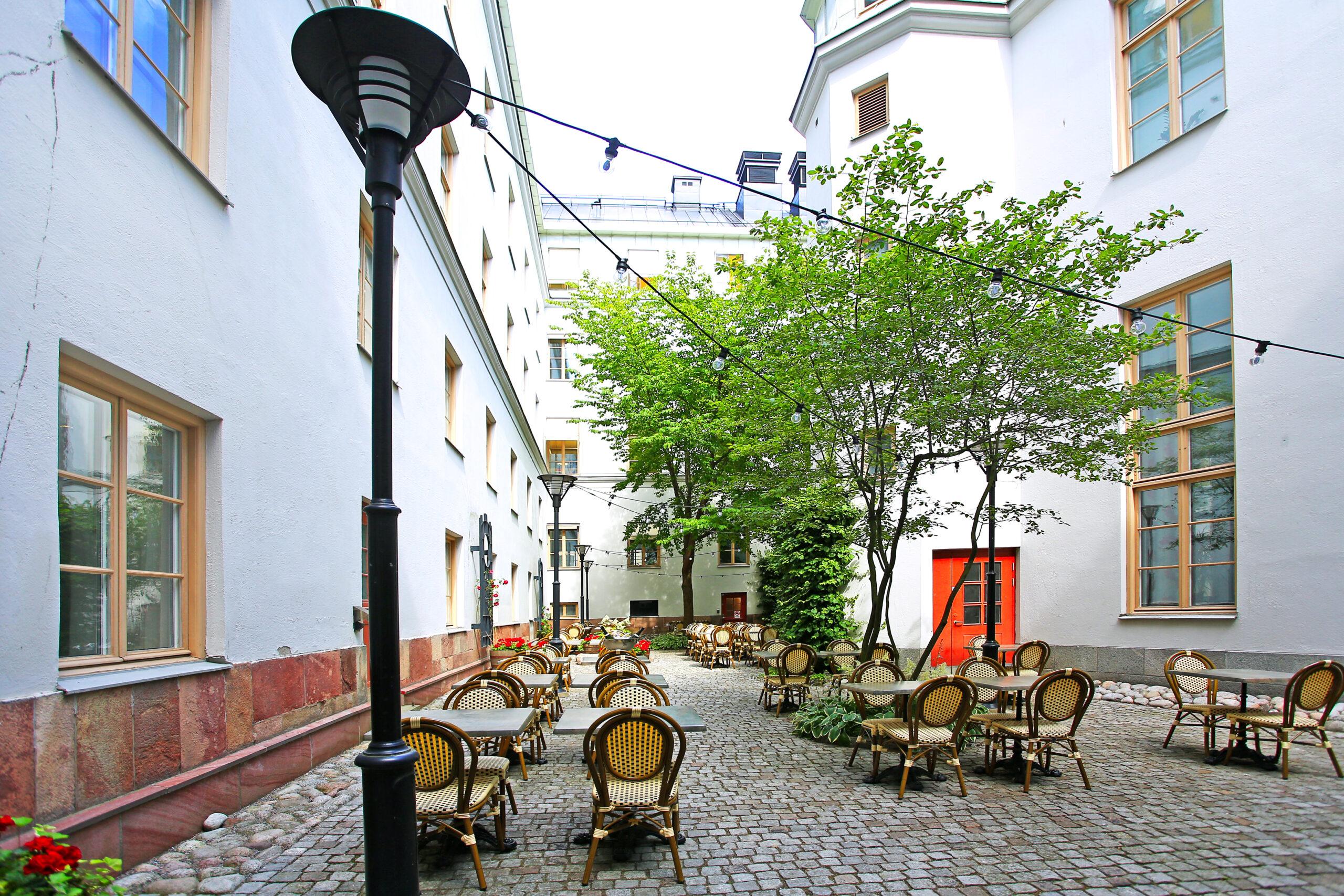 innergård westmanska palatset